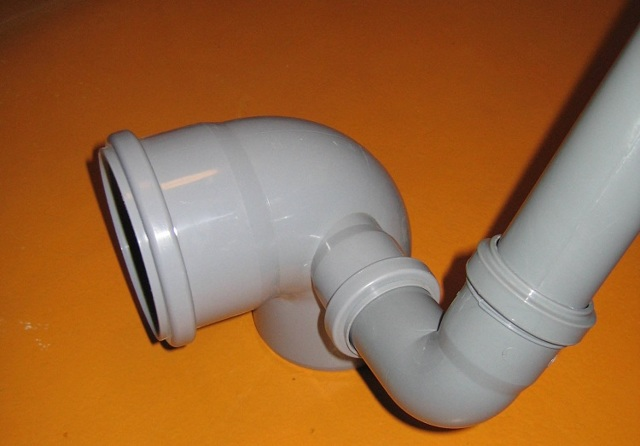 Технология изготовления отводов из трубы