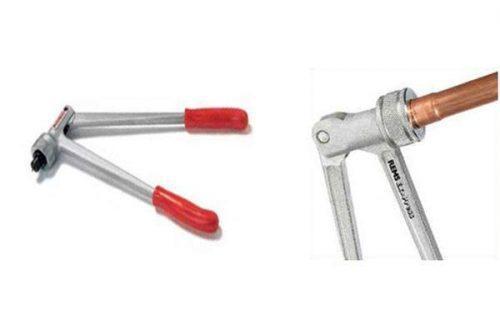 Технология вальцовки стальных труб
