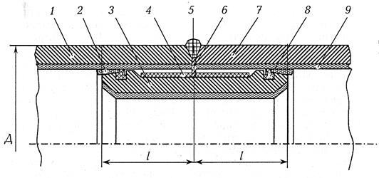 Технология антикоррозионного покрытия труб