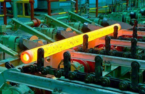 Технология изготовления горячекатаных труб