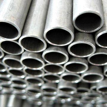 Труба стальная тонкостенная сварная