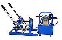 Сварочные аппараты для монтажа труб