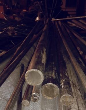 Труба стальная в саяногорске