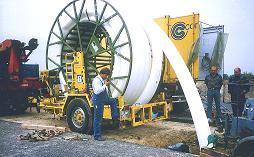 Технология бестраншейного ремонта трубопроводов