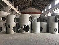 Утяжелители для пластиковых труб