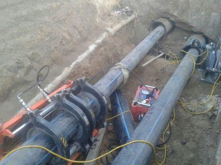 Сварка пластиковых труб в волгограде