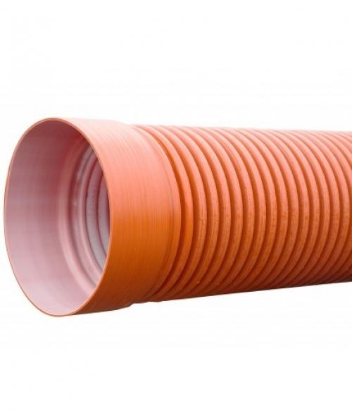 Технология монтажа дренажной трубы