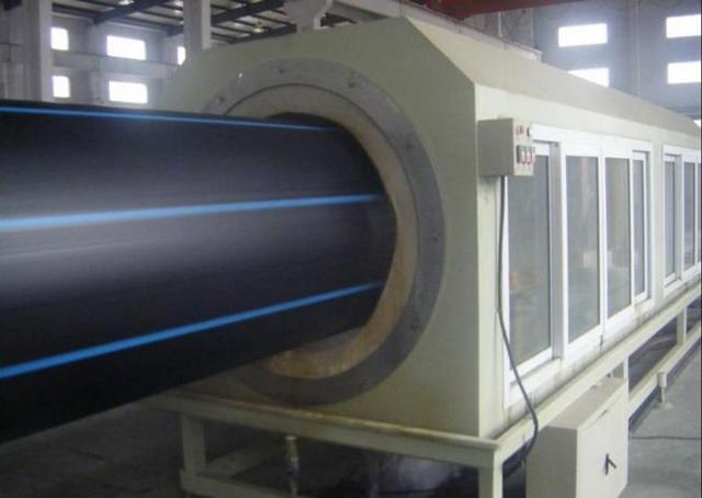 Технология производства трубы из пнд