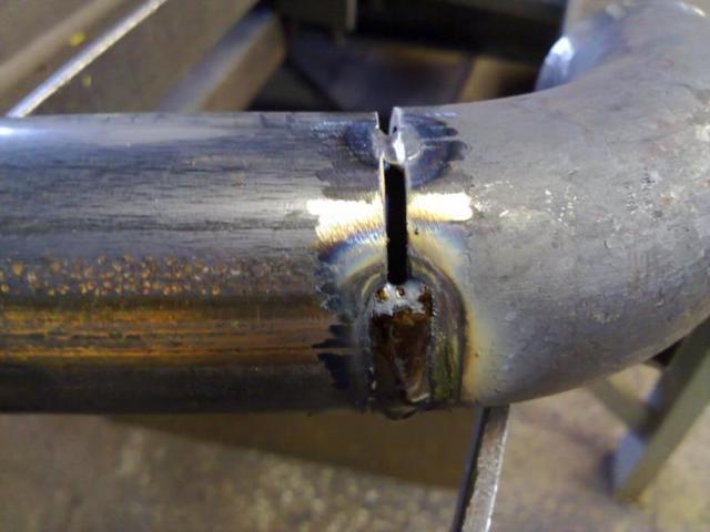 Технология изготовления стальных труб большого диаметра