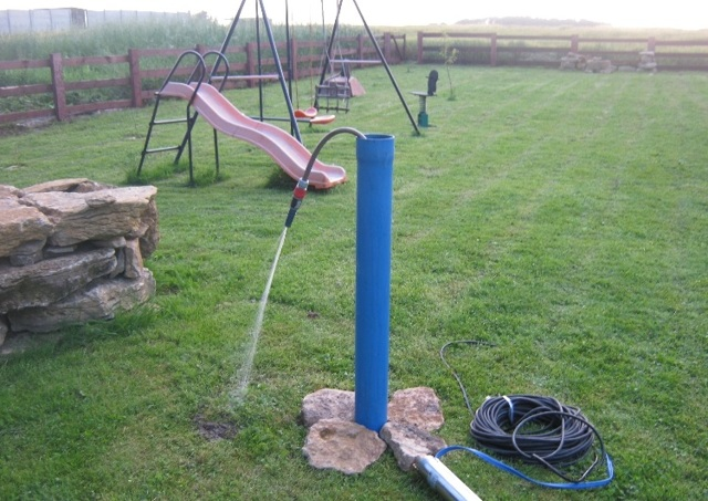 Технология бурения скважин с обсадной трубой технология