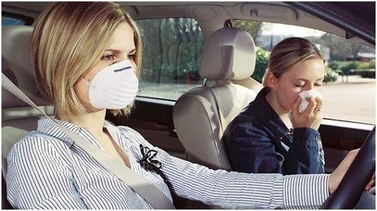 Сильно пахнет бензином из выхлопной трубы причины