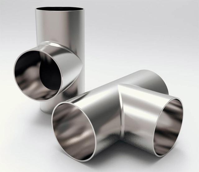 Фитинги для металлогофры для отопления