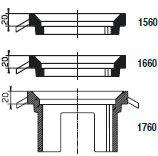Бесколодезная установка запорной арматуры ковер