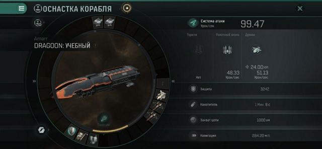 Eve online корабли фитинг