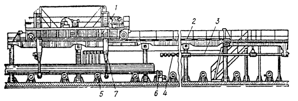 Технология сварки трубы 426 мм