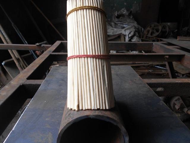 Сварка квадратной трубы из листа