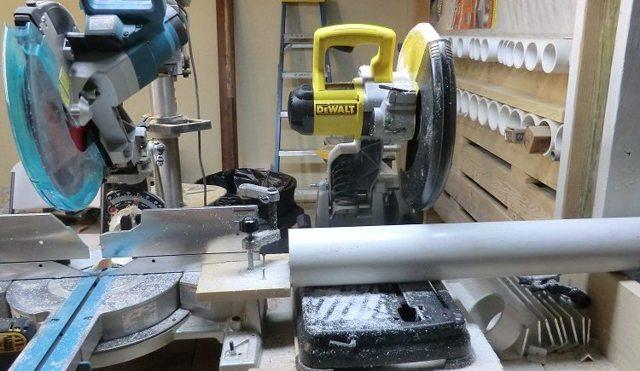 Технология изготовления труб пвх
