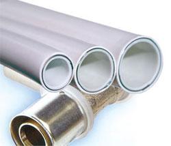 Самые хорошие металлопластиковые трубы