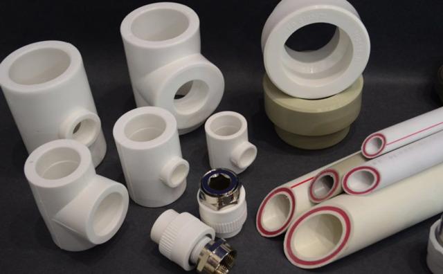 Использование фитингов в системе отопления