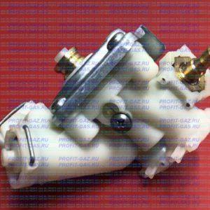 Газовая запорная арматура для газовых колонок