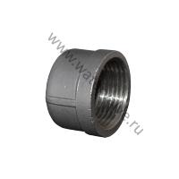 Smartinox ru резьбовые фитинги из нержавеющей стали