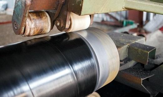 Технология изоляции трубопроводов вус лентой