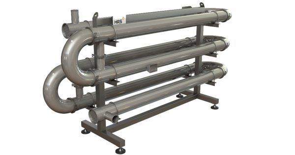Технология изготовления трубчатых теплообменников