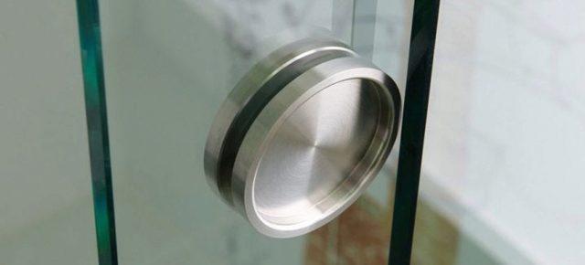 Ручки трубы для стеклянных дверей