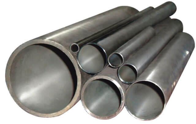 Технология производства бесшовных горячекатаных труб