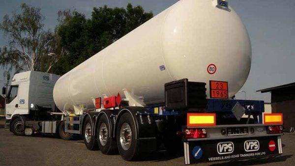 Технология перекачки газа по трубопроводам