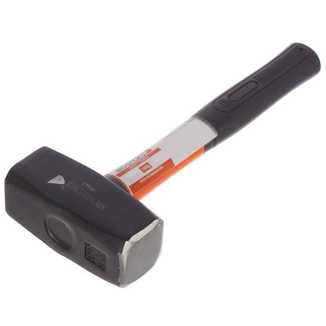 Ручка для кувалды из трубы