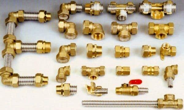 Фасонная арматура для трубопроводов что это