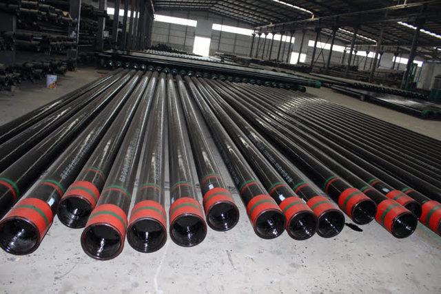 Технология производства труб бурильных труб