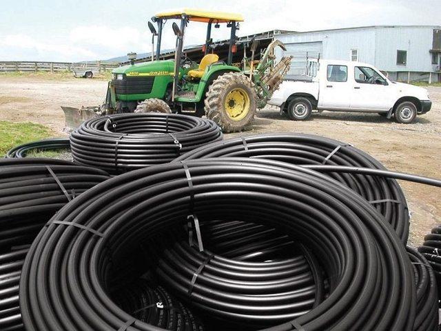 Характеристики труб пнд для электропроводки